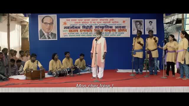 Court (en instance) : Chaitanya Tamhane