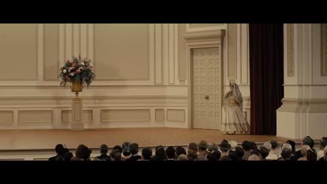 Florence Foster Jenkins : Meryl Streep