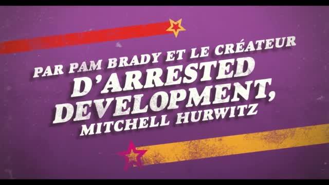 Lady Dynamite : Mitchell Hurwitz