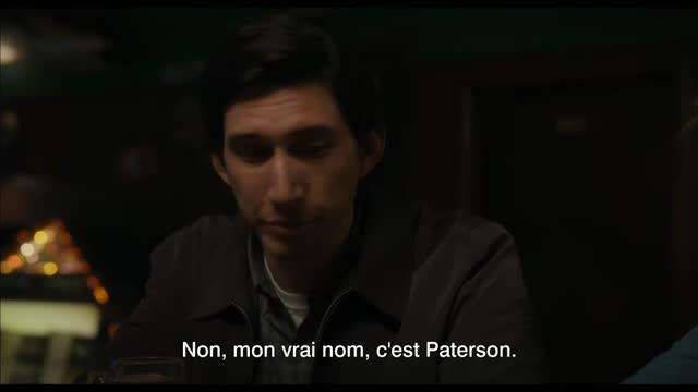 Paterson : Jim Jarmusch
