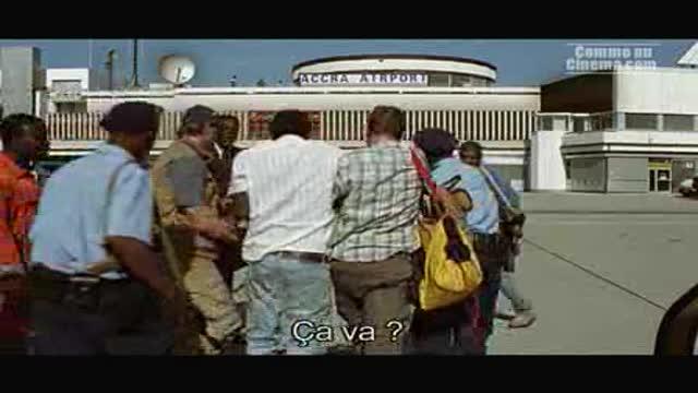 Bienvenue en Afrique : Martin Rauhaus