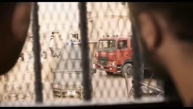 Clash : Mohamed Diab