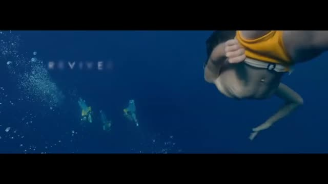 Teaser : L'Odyssée