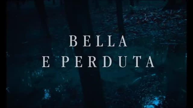 Bella e Perduta : Gesuino Pittalis