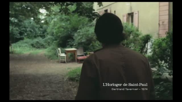 Extrait : Voyage à travers le Cinéma Français