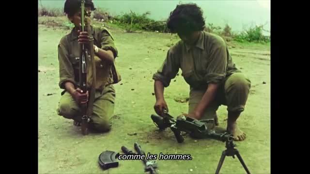 Extrait 1 : L'Heure de la Libération a Sonné