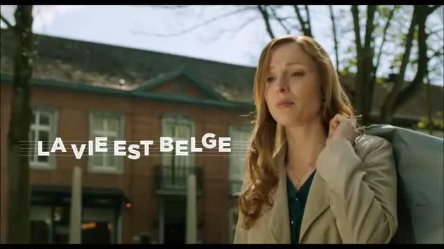 La Vie est Belge : Liesa Naert