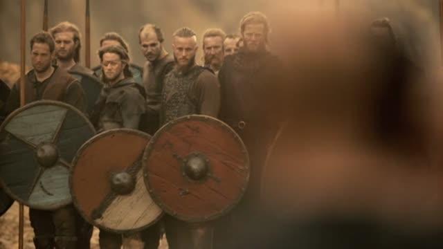 Bande-annonce : Vikings - Saison 2