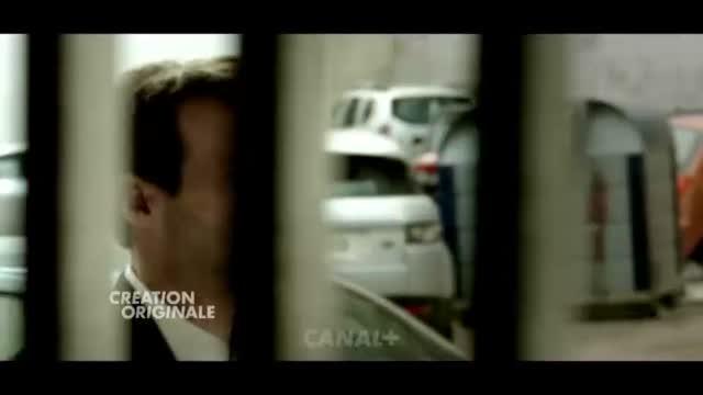 Teaser : Le Bureau des L�gendes - Saison 2