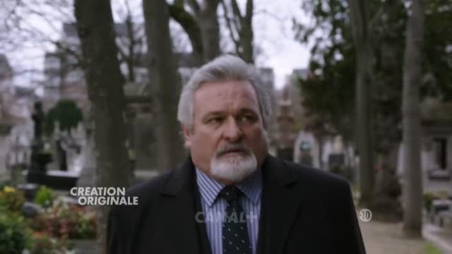 Bande-annonce : Le Bureau des Légendes - Saison 2
