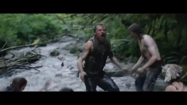 Captain Fantastic : Viggo Mortensen