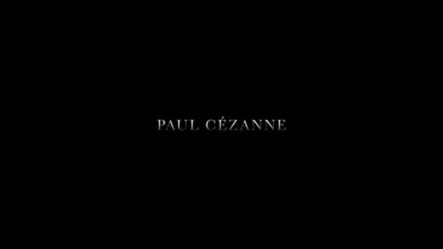 C�zanne et Moi : Guillaume Gallienne