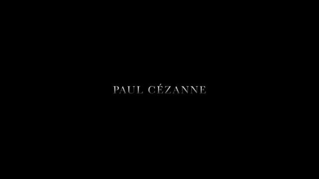 C�zanne et Moi : Guillaume Gallienne