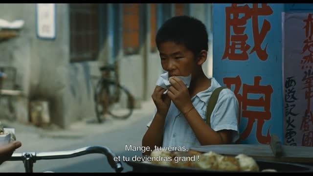Bande-annonce VOST : Rétrospective Hou Hsiao-Hsien (5 oeuvres de jeunesse)