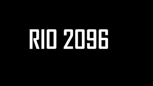 Bande-annonce : Rio 2096 : une histoire d'amour et de furie