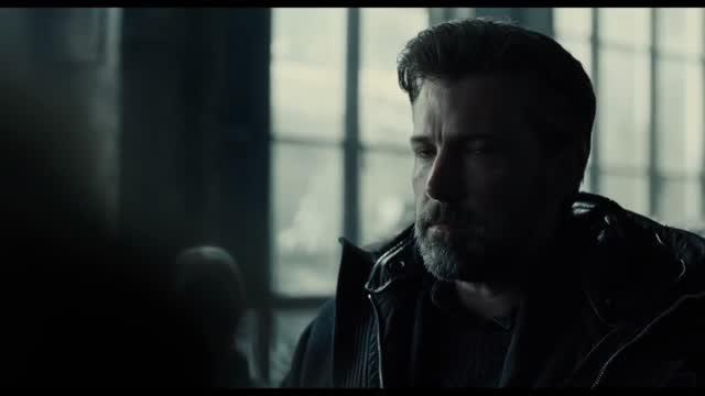 Justice League : Zack Snyder