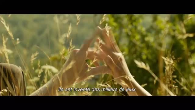 Bande-annonce : L'Histoire de l'Amour