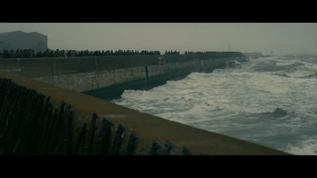 Dunkerque : Christopher Nolan