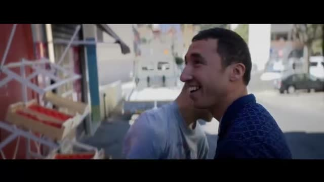 Bande-annonce : Chouf