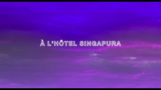 Hotel Singapura : Lawrence Wong