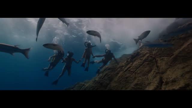 Bande-annonce : L'Odyssée