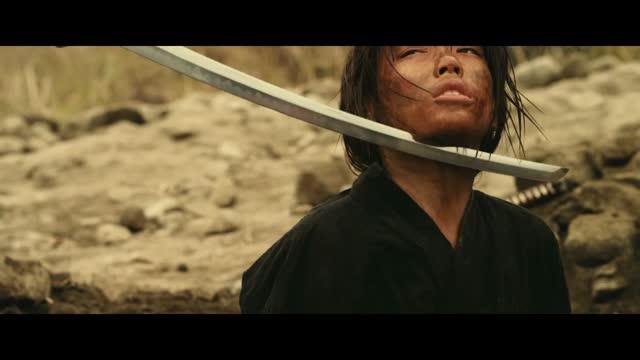 Kenshin - La fin de la légende : Takeru Satô