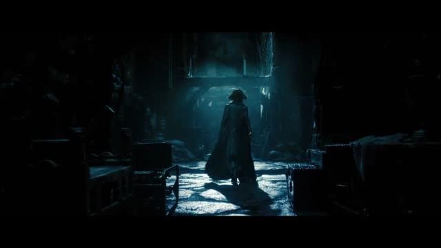 Bande-annonce VO : Underworld : Blood Wars