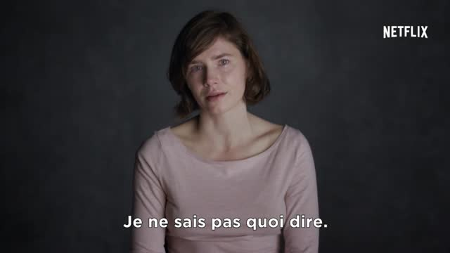 Bande-annonce 2 VOST : Amanda Knox