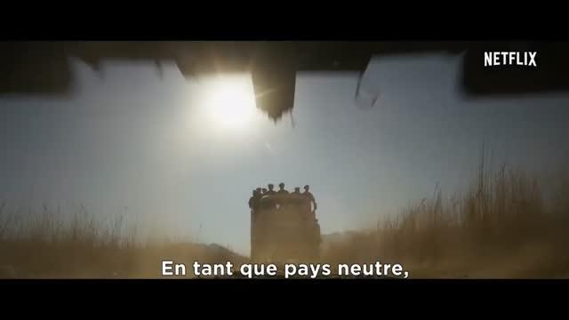 Bande-annonce VOST : The Siege of Jadotville
