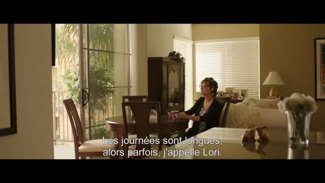 Ma Mère et Moi : Susan Sarandon