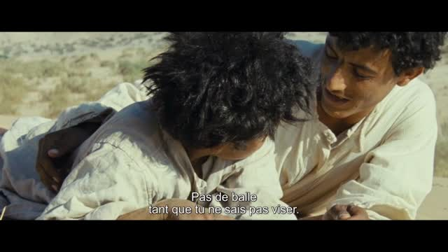 Bande-annonce VOST : Theeb