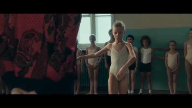 Polina, danser sa vie : Aleksey Guskov