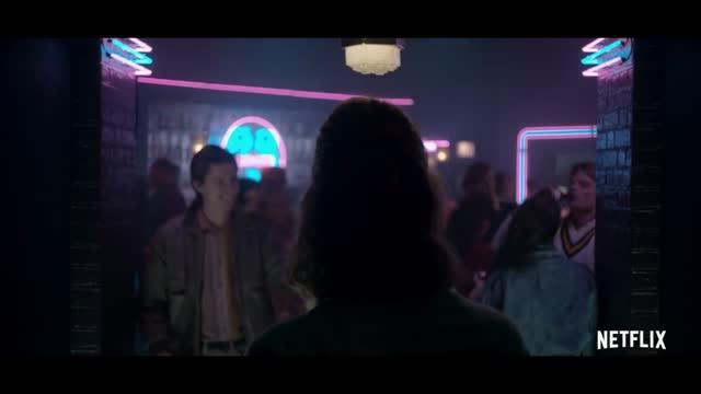 Bande-annonce : Black Mirror - Saison 3