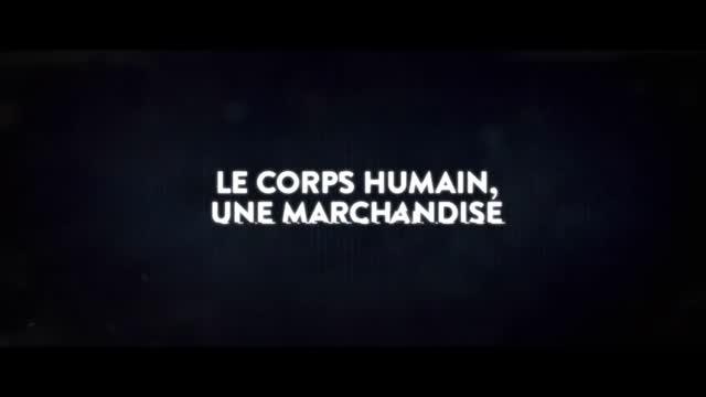 Arès : Micha Lescot