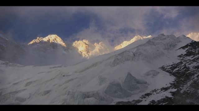 Bande-annonce : Kangchenjunga, Les Cinq Trésors de la Grande Neige