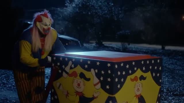 Bande-annonce VO : Boo ! A Madea Halloween