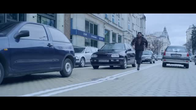 Bande-annonce VO : Shivaay