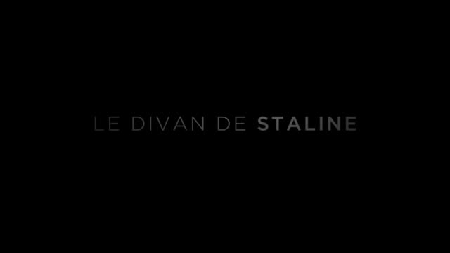 Le Divan de Staline : Xavier Maly