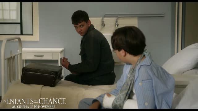 Clip : Les Enfants de la Chance