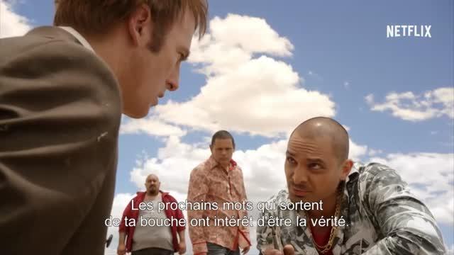 Bande-annonce VOST : Better Call Saul - Saison 2
