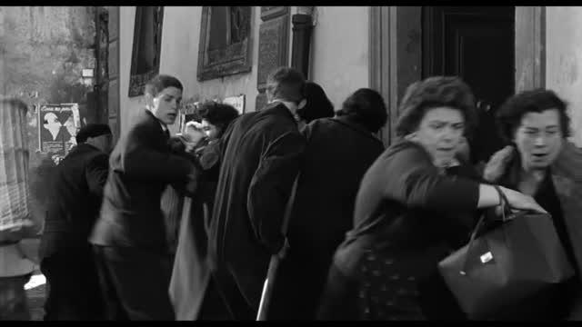 Il Vigile (L'Agent) : Vittorio De Sica