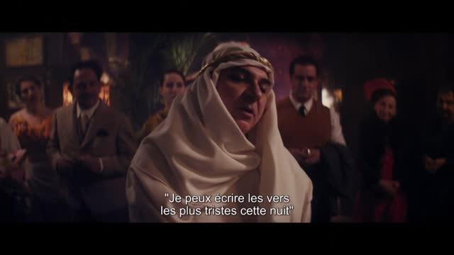 Bande-annonce VOST : Neruda