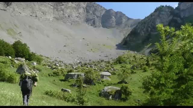 Bande-annonce : La Vallée des Loups