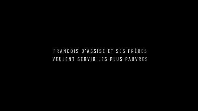 Bande-annonce : L'Ami François d'Assise et ses Frères