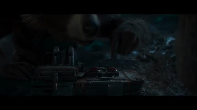Les Gardiens de la Galaxie 2 : Bradley Cooper