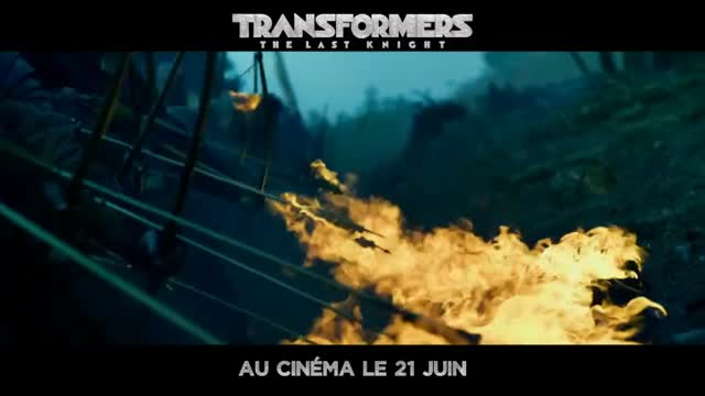 Transformers : The Last Knight : Mark Wahlberg