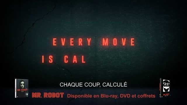 Bande-annonce VOST : Mr. Robot - Saison 2