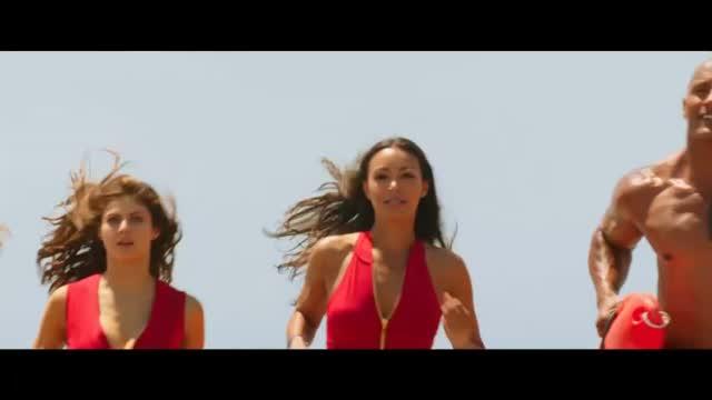 Baywatch : Alerte à Malibu : Charlotte McKinney