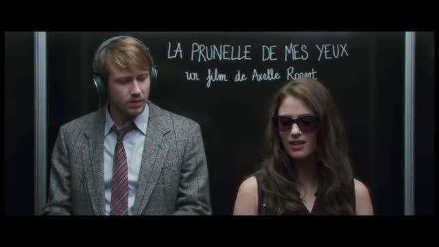 Teaser : La Prunelle de mes Yeux