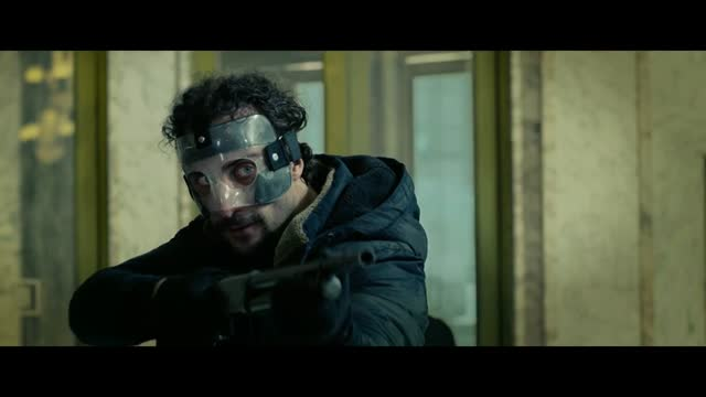 Bande-annonce : Insiders